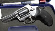 """Smith & Wesson 3704 - 60-17 3"""""""
