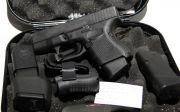 Glock 3705 - 26 G4