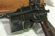 Mauser 0754 - C96 M32