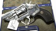 Smith & Wesson 3222 - MD 66-1