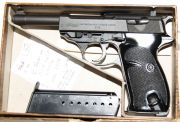 Walther 3305 - p38
