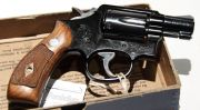 Smith & Wesson 3648 - MOD 12