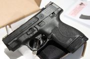 SMITH&WESSON 3765 PERFORMANCE M&P 40 SHIELD M2.0