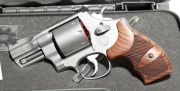 Smith & Wesson 3764 - 627 PERFORMANCE 2.5/8