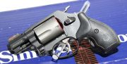 Smith & Wesson 3762 - 360 PD