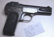 Browning (FN) 3879 - 1900
