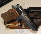 Walther 3905- PPK