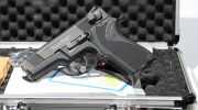 Smith & Wesson 3322 - shorty forty