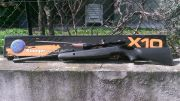 Stoeger x 10 wood