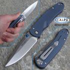Bradley Bradley - Alias II Blue - coltello