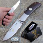 Fallkniven Fallkniven - TK3 Maroon Micarta - coltello