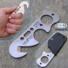 Buck Buck/TOPS - FDX Cutter Rescue Hook - 0695SSGTP-B