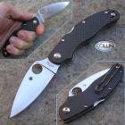 Spyderco Spyderco - Caly 3 Carbon Fiber ZDP - C113CFPE knife