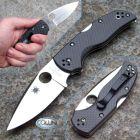 Spyderco Spyderco - Native 4 Carbon Fiber - C41CFP coltello
