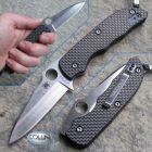 Spyderco Spyderco - Bob Terzuola Slipit - C131 coltello