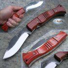 Citadel Citadel - Folding Kukri Legno - 206L - coltello artigianale