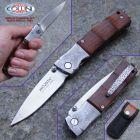 Mcusta Mcusta - Bamboo knife - MC-0145 - coltello