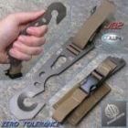 Zero Tolerance Zero Tolerance - Shroud Cutter - JB2 - rescue