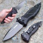 BlachHawk Blades BlackHawk! Blades - CQD Mark I Type E - 15M101BK coltello