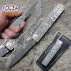 Saji Takeshi Takeshi Saji - Echi Damascus clad steel - knife