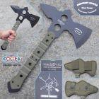 Matchguns A.T.C. - American Tomahawk Company - Fox Fighting Tomahawk - FX-ATC02