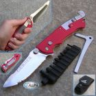 Gerber Gerber - Hinderer Rescue - 01534 - coltello