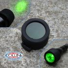 Nitecore Nitecore - NFG40 - Filtro Verde da 40mm per MH25GT, MH27 ed MH27UV - Accessori Torce Led
