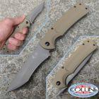 Hikari Japan Hikari Japan - Higo Folder Desert knife - HK105 BD2 - coltello