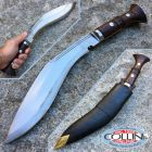 Nepal Kukri Kukri Artigianale - Panawal legno - coltello nepalese