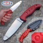 Spyderco Spyderco - Temperance Fixed Training Knife - FB05TR - coltello da allenamento
