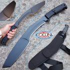 Extrema Ratio ExtremaRatio - KH Black - Kukri Machete - coltello
