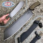 Tops Knives Tops - El Chete Machete by Leo Espinoza - ELCH - knife