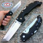 Cold Steel Cold Steel - Large Voyager Tanto Plain - 29AT - knife