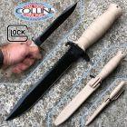 Glock Glock - Field Knife 81 with saw - Sand - coltello