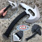 Maserin Maserin - B.A.C. Battle Axe Concept 954/G10N - ascia