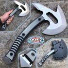 Maserin Maserin - B.A.C. Battle Axe Concept 954/G10G Green - ascia