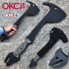 Ontario Ontario Knife Company - Wyvern Crash Axe - 8693 - Axe