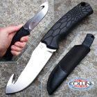 Fox Fox - Core Fixed knife by Vox - FX-607 - Skinner Black - coltello