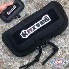 Collini Coltelleria Collini - Small Zip Pouch + PVC Morale Patch - White Knives.it - Gadget