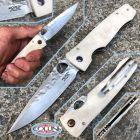 Mcusta Mcusta - Elite Tactility knife - SPG2 Powder Steel - Corian - MC-0126G - coltello