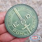 Pohl Force Pohl Force - Morale Patch - Euro Ops Division Gen2 Glow Green - Gadget