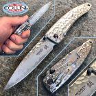 Mcusta Mcusta - Tsuchi Damascus knife - MC-0114D - Forge Serie - coltello