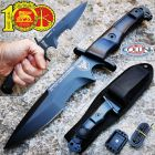 Mac Mac Coltellerie - San Marco Fighting Knife D2 - coltello