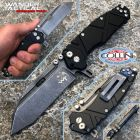 WanderTactical Wander Tactical - Hurricane Folder Gen.III - Stonewashed - coltello chiudibile