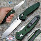 Benchmade Benchmade - Osborne Reverse Tanto Axis Lock Knife 940 - coltello