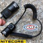 Nitecore Nitecore - RSW2D - Comando Remoto per MH12GTS, MH25GTS, CI7, P12GTS, P22R - Accessori Torce Led