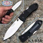 Ka Bar Ka-Bar - Dozier Folding Hunter knife 4062 - Black Zytel Handle - coltello