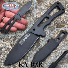 Ka Bar Ka-Bar - Becker Remora BK13CP neck knife - coltello