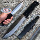 Fallkniven Fallkniven - A1xb Expedition Knife Black - SanMai CoS Steel - coltello