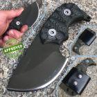 WanderTactical Wander Tactical - Tryceratops OD Green G10 - custom knife
